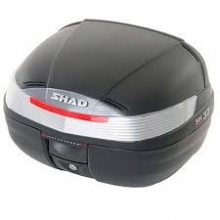 Baul SHAD SH37 Negro