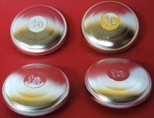 Tapón tambor PE-PX-Sprint plástico
