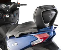 MITT 125 GTS EURO 5+SEGURO GRATIS